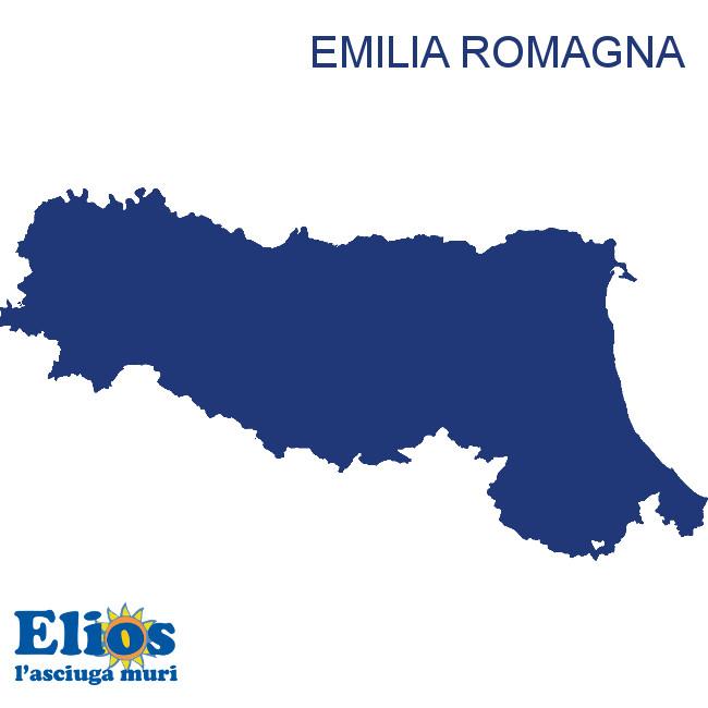 Rimedi umidità di risalita Emilia Romagna