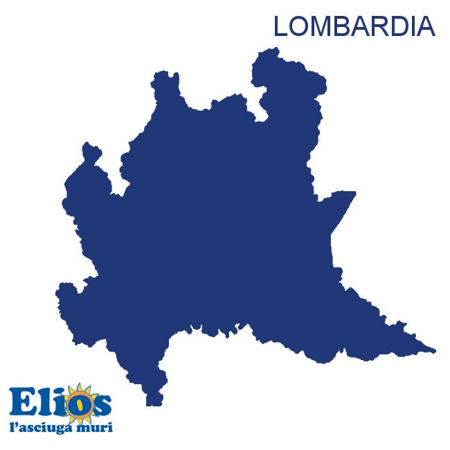 Rimedi umidità di risalita Lombardia