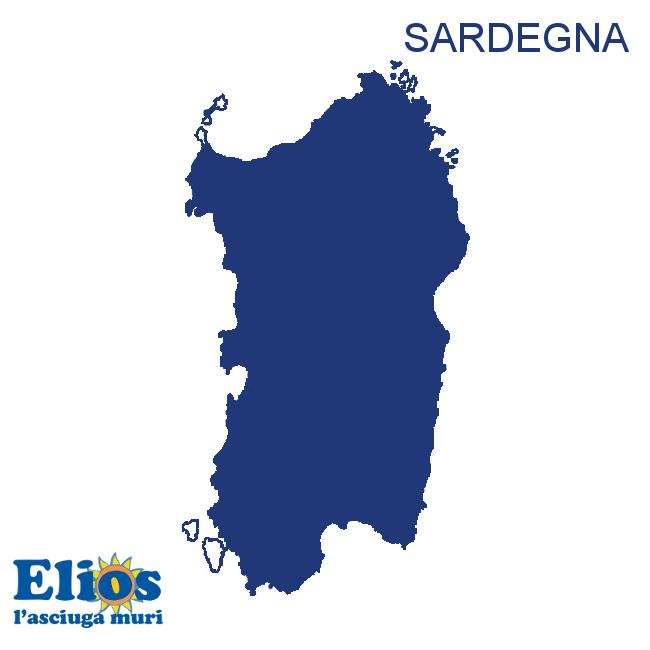 Soluzioni umidità di risalita Sardegna