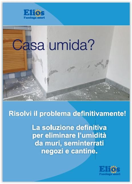 Brochure Elios aciugamuri