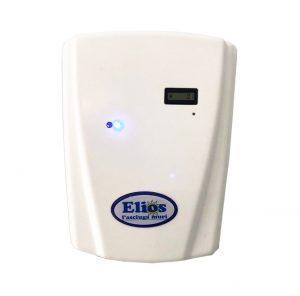 Elios sciugamuri dispositivo elettrosmosi