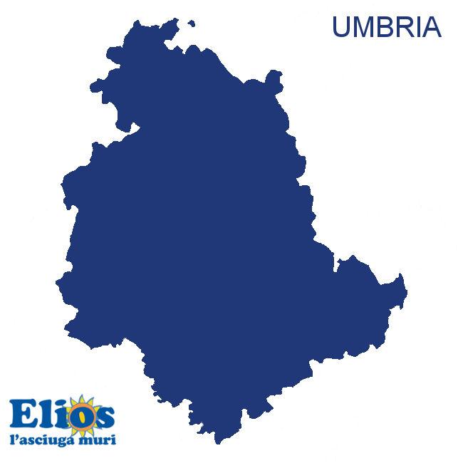 Installazioni Elios in Umbria
