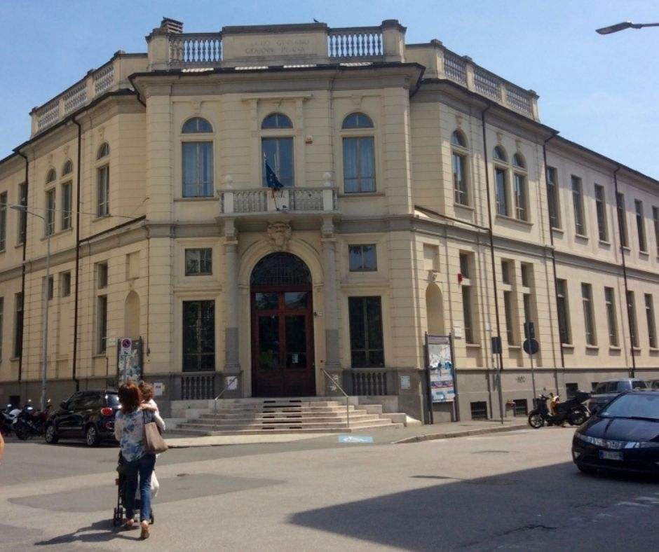 Alessandria - Liceo