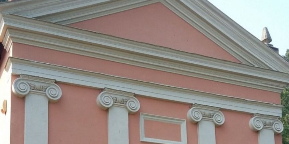 Asti - Chiesa